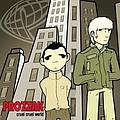 Prozzak - Cruel, Cruel World album