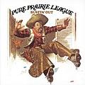 Pure Prairie League - Bustin' Out альбом