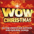 Rachael Lampa - WOW Christmas (disc 1) album