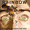 Rainbow - Straight Between The Eyes album