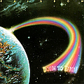 Rainbow - Down To Earth album