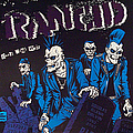 Rancid - Live at Hultsfred album