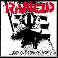 Rancid - ...And Out Come the Wolves album