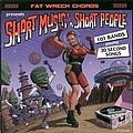 Rancid - Short Music for Short People album