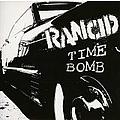 Rancid - Time Bomb album