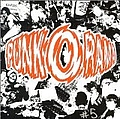 Rancid - Punk-O-Rama, Volume 5 album