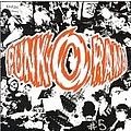 Rancid - Punk-O-Rama, Volume 5 album