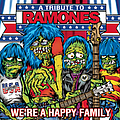 Rancid - We're A Happy Family - A Tribute To Ramones album