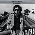 Randy Newman - Little Criminals album