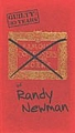 Randy Newman - Guilty: 30 Years Of Randy Newman album