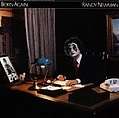 Randy Newman - Born Again album