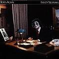 Randy Newman - Born Again album