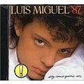 Luis Miguel - Soy Como Quiero Ser album