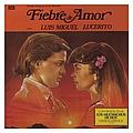 Luis Miguel - Fiebre De Amor album