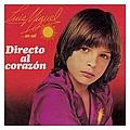 Luis Miguel - Directo Al Corazon album