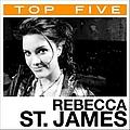 Rebecca St. James - Top 5: Hits album