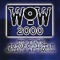Rebecca St. James - WOW Hits 2000 album