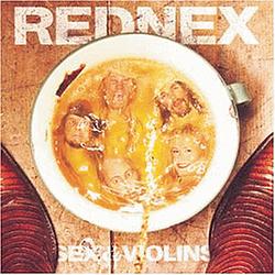 Rednex - Sex & Violins альбом