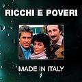 Ricchi E Poveri - Made In Italy альбом