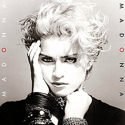 Madonna - Madonna album