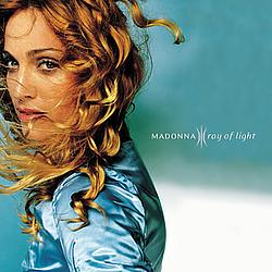 Madonna - Ray Of Light альбом