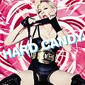 Madonna - Hard Candy album