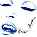 Madonna - Erotica album