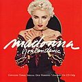 Madonna - You Can Dance album