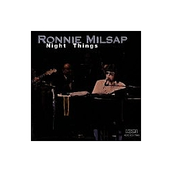 Ronnie Milsap - Night Things album