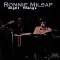 Ronnie Milsap - Night Things album