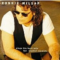 Ronnie Milsap - Sings His Best Hits For Capitol Records album