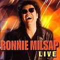 Ronnie Milsap - Live album