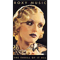 Roxy Music - The Thrill of It All (disc 2) album