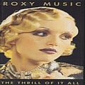 Roxy Music - Thrill Of It All album