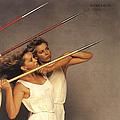 Roxy Music - Flesh + Blood album