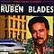Ruben Blades - The Very Best of album