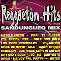 Nicky Jam - Reggaeton Hits - Sandungueo Mix album