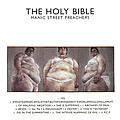Manic Street Preachers - The Holy Bible альбом
