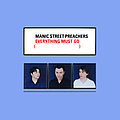 Manic Street Preachers - Everything Must Go альбом