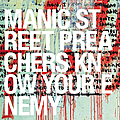 Manic Street Preachers - Know Your Enemy альбом