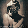 Manic Street Preachers - Gold Against The Soul альбом