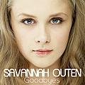 Savannah Outen - Goodbyes album