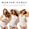 Mariah Carey - Memoirs Of An Imperfect Angel album