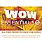 Nicole C. Mullen - WOW Essentials 2 album