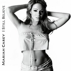Mariah Carey - I Still Believe альбом