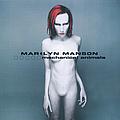 Marilyn Manson - Mechanical Animals альбом