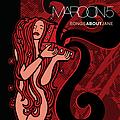 Maroon 5 - Songs About Jane album
