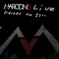 Maroon 5 - Live - Friday The 13th album