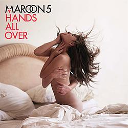 Maroon 5 - Hands All Over album