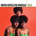 Martha Reeves & The Vandellas - Gold album